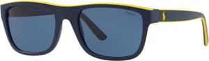 Okulary Przeciwsłoneczne Polo Ralph Lauren PH 4145 558880