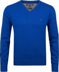 Sweter Tommy Hilfiger (wszystkie Linie) w stylu casual z bawełny