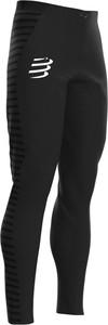 Czarne spodnie Compressport