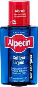 Alpecin Caffeine Liquid Hair Energizer Serum do włosów M 200 ml