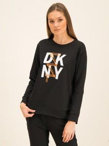 Bluza DKNY krótka