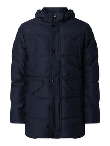 Niebieska kurtka S.Oliver Red Label
