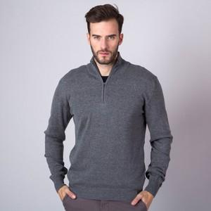 Sweter Willsoor ze stójką