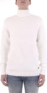 Sweter Yes Zee z dżerseju
