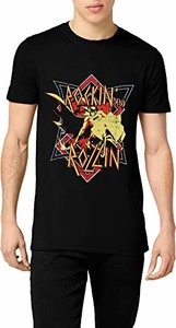 Czarny t-shirt amazon.de