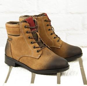 Buty dziecięce zimowe jezzi
