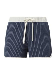 Granatowa piżama Marc O'Polo
