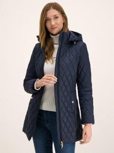 Płaszcz Geox w stylu casual