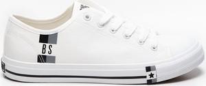 Trampki Big Star HH174324 WHITE WHITE