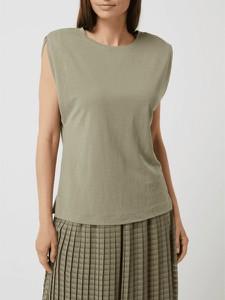 Bluzka S.Oliver w stylu casual