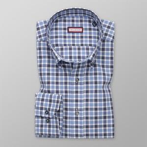 Niebieska koszula Willsoor