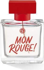 Yves Rocher Woda perfumowana mon rouge 30 ml