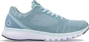 Buty sportowe Reebok sznurowane w street stylu