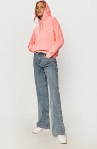 Różowa bluza Gap