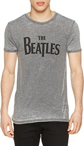 T-shirt Rockoff Trade z krótkim rękawem