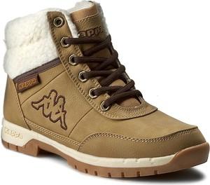 e228fe5d68a2a6 buty zimowe trekkingowe damskie - stylowo i modnie z Allani