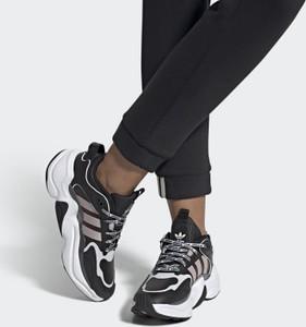 wzrost buty dla kobiet białe masywne trampki buty wzrost