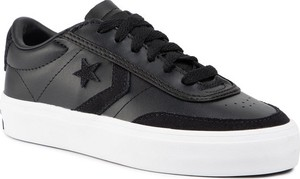 Converse Sneakersy Courtland Ox 162580C Czarny