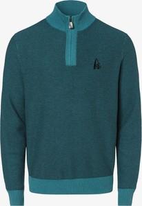Sweter Andrew James Sailing z bawełny