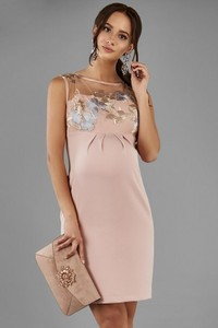 Sukienka Elpasa z tiulu