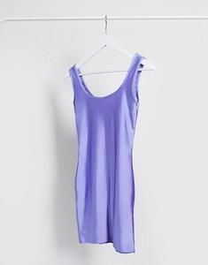 Sukienka Fashionkilla bandażowa mini