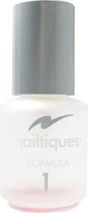 Nailtiques Formula 1 | Odżywka do pielęgnacji zdrowych paznokci 7ml - Wysyłka w 24H!