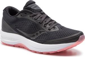Buty sportowe Saucony sznurowane