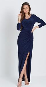 Sukienka Marcelini dopasowana