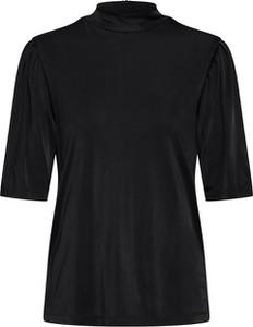 Bluzka EDITED w stylu casual z krótkim rękawem