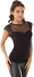 Bluzka Ella Dora z krótkim rękawem