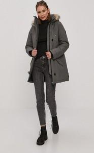 Kurtka Vero Moda w stylu casual długa