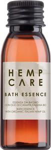 HEMP CARE Esencja do kąpieli z organicznym olejem konopnym 9x30ml