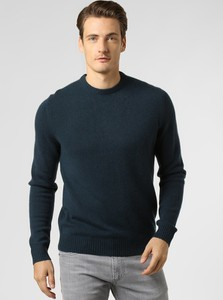 Zielony sweter Andrew James