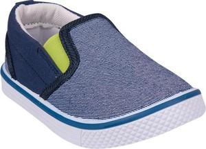 Niebieskie trampki Yoclub