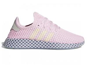 f3e3be28 Różowe buty damskie Adidas, kolekcja lato 2019