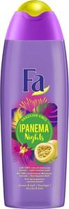 Fa, Brazilian Vibes Ipanema Nights Shower Gel, żel pod prysznic, Maracuja Night Jasmine Scent, 750 ml
