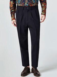 Spodnie Guess z tkaniny