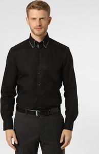 Czarna koszula Finshley & Harding