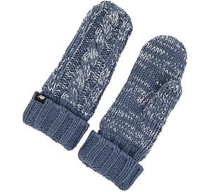Granatowe rękawiczki New Balance