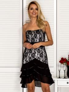 Czarna sukienka Sheandher.pl