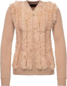 Brązowy sweter Liu-Jo