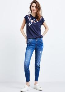 Moodo.pl jeansy typu skinny