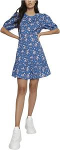 Sukienka Glamorous w stylu casual z okrągłym dekoltem