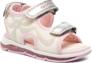 Buty dziecięce letnie Geox