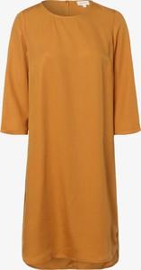 Sukienka ARMEDANGELS z długim rękawem mini
