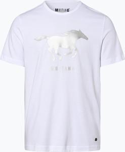 T-shirt Mustang