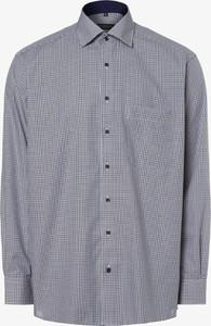 Koszula Eterna z bawełny