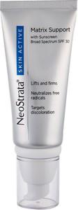 Neostrata Skin Active Matrix Support Spf30 Krem Do Twarzy Na Dzień 50G