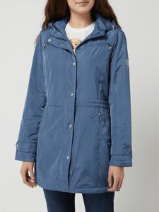 Niebieska kurtka Ralph Lauren