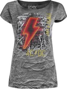 T-shirt Emp z krótkim rękawem z nadrukiem